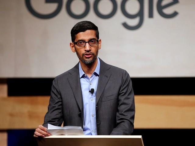 Alphabet: Google-Mutter steigert Umsatz um knapp 60 Prozent, Gewinnsprung treibt Aktie ins Plus