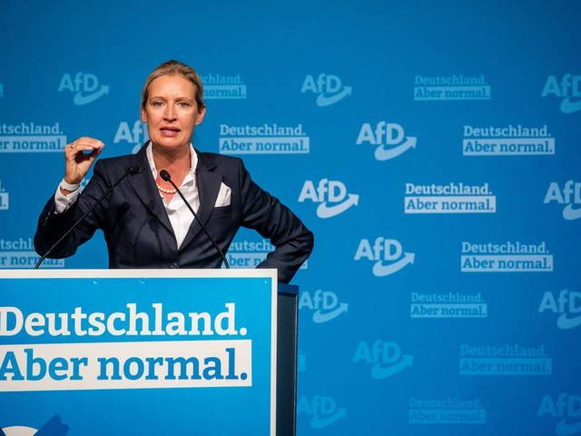 Coronavirus: AfD will gegen 2-G-Regel klagen