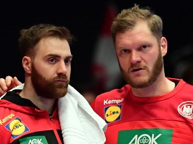 Handball-EM: Handball-EM: Deutschland spielt gegen Portugal um Platz fünf