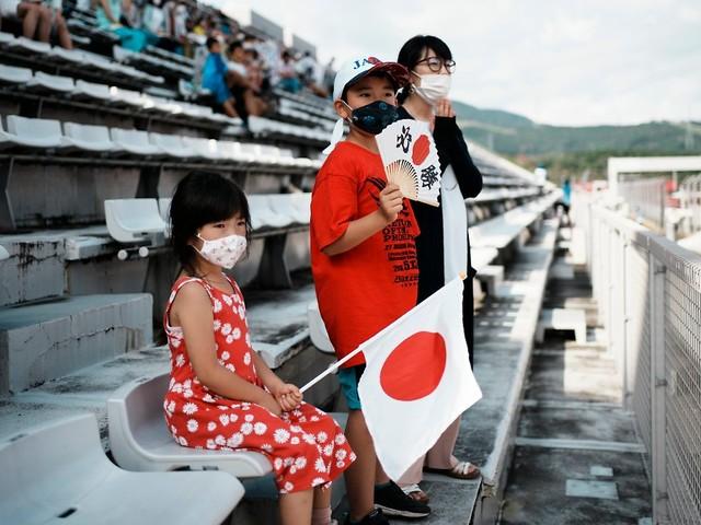 Anderes Olympia-Fieber in Tokio: Die imaginären Spiele