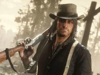 """""""Red Dead Redemption 2"""" und """"God of War"""" auf dem iPhone spielen"""