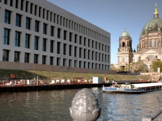 """""""Das Humboldt Forum"""" am Sonntag bei Arte verpasst?: Wiederholung der Dokumentation im TV und online"""