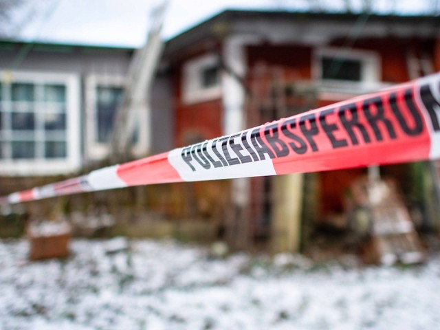 Hauptverdächtigem im Fall Lügde werden 293 Taten vorgeworfen