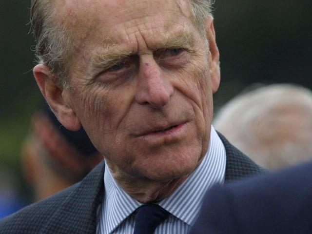 Todesursache von Prinz Philip geklärt