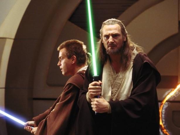"""Heute im TV: Ist """"Star Wars I – Die dunkle Bedrohung"""" wirklich besser als sein Ruf?"""