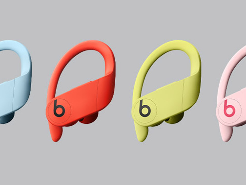 Powerbeats Pro und andere Beats-Kopfhörer mit Black-Friday-Rabatt