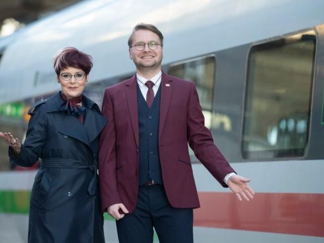Lokführer und Zugbegleiter bekommen neue Dienstkleidung