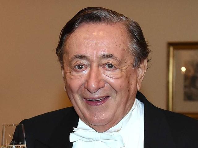 Versetzt: Richard Lugners Opernball-Begleitung sagte wieder ab