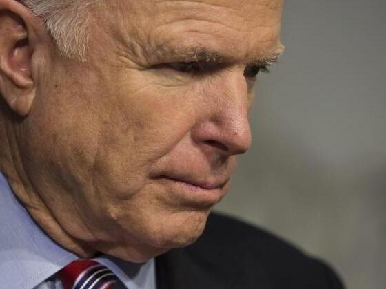 """Abschaffung von """"Obamacare"""" droht zu scheitern"""