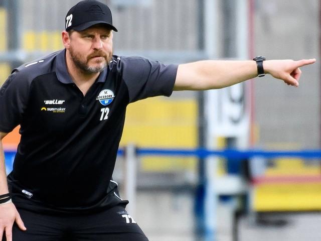 Fußball: Baumgart wird Coach beim 1. FC Köln
