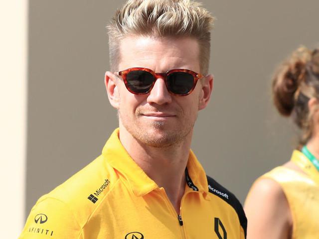 Formel-1-Star Nico Hülkenberg ist Vater geworden