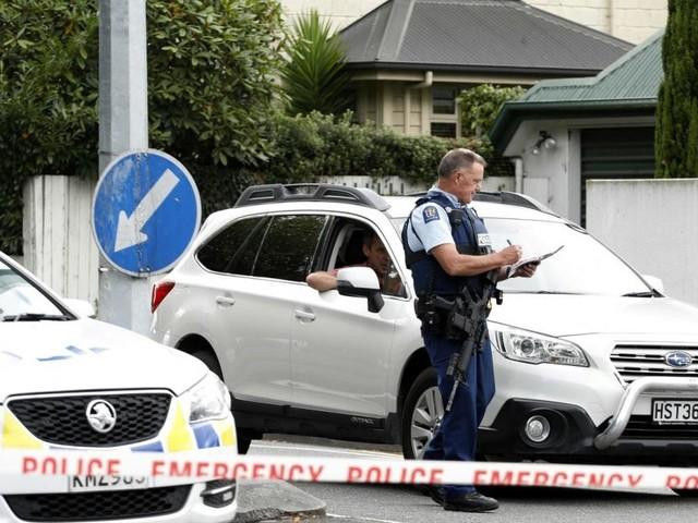 """Reaktionen zu Neuseeland: """"Bleibt stark"""""""