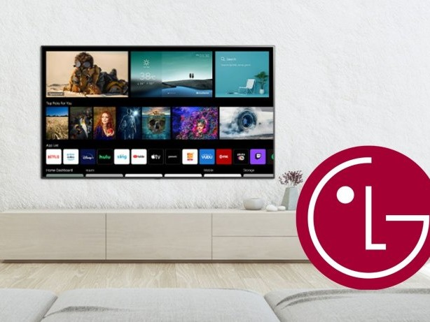 Update für deinen LG-Fernseher: Einen Fehler solltest du vermeiden
