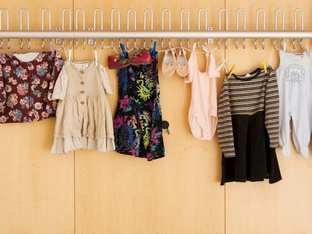 Warum wir Kinderkleider besser mieten sollten