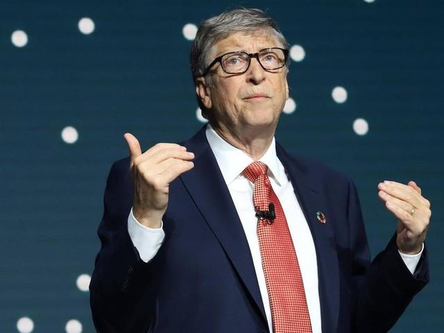 Bill Gates hatte eine Affäre – und Melinda wusste offenbar davon