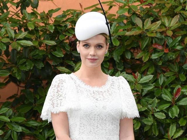Royal-Hochzeit: Diana-Nichte Lady traute sich in italienischem Schloss