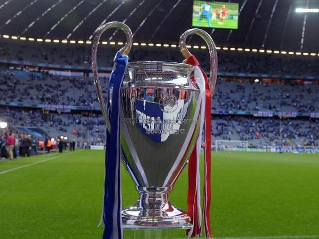 Achtelfinale der Champions League - Wer ist in der K.O.-Runde - und wer muss noch zittern?