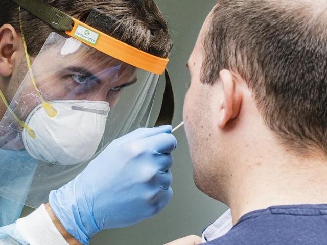 2.835 Neuinfektionen in Österreich