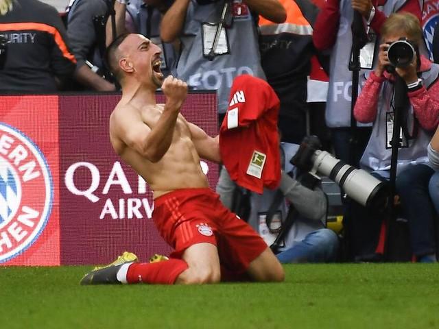 Bundesliga: FC Bayern München ist deutscher Meister