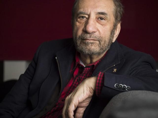 Gespräch mit Houchang Allahyari: Der Psychiater, der Filme macht