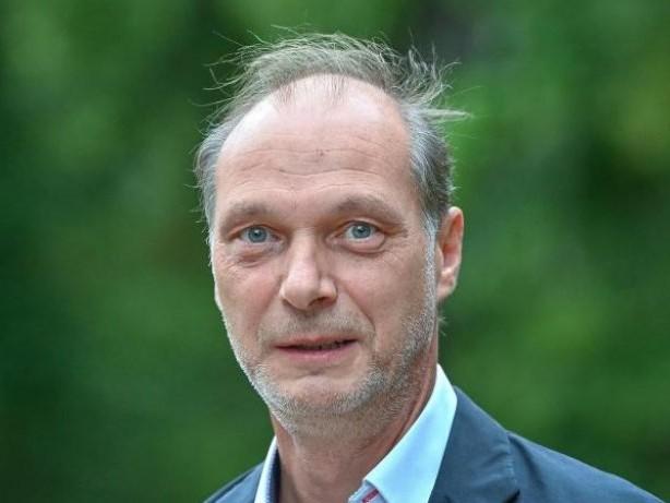 """""""Tatort""""-Kommissar: Martin Brambach muss das Sächseln nicht üben"""
