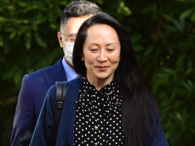 Meng Wanzhou: Lösung im US-Verfahren gegen Huawei-Finanzchefin