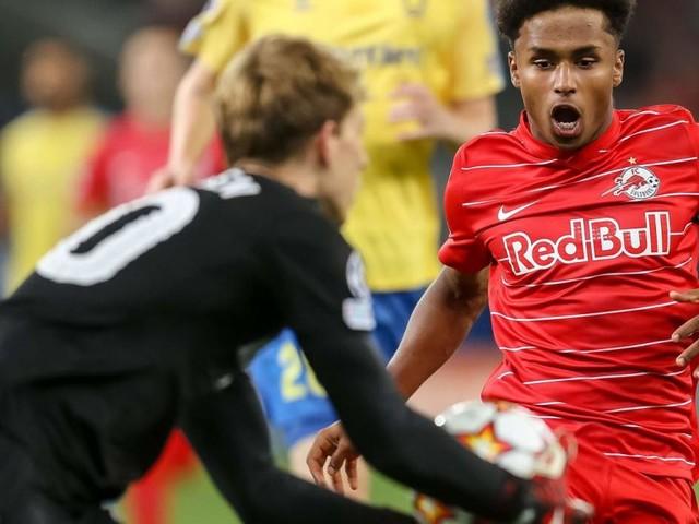 Salzburgs Karim Adeyemi in Deutschlands Teamkader