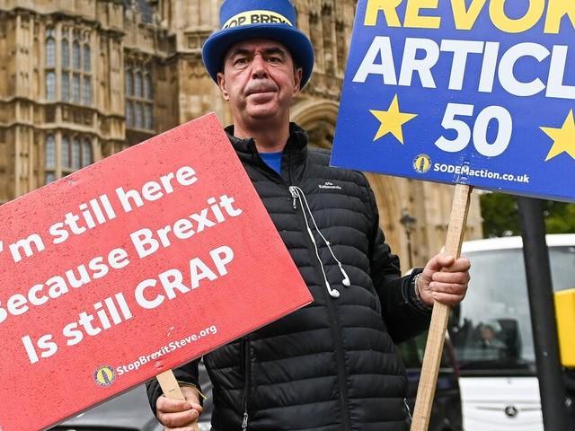 Brexit: Im Streit um irische Grenzfrage will Großbritannien offenbar neue Pläne vorlegen