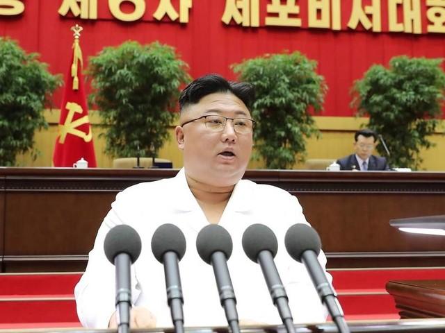 Nordkorea: Kim ruft eigenes Militär vor US-Manöver zu Vorbereitungen auf
