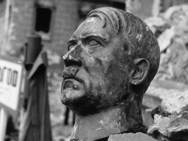 Historiografie der NS-Zeit: Schmerzliches Vermächtnis