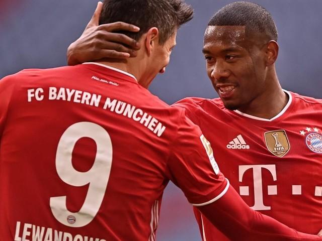 Dank Leipzig-Pleite: Bayern München ist erneut deutscher Meister