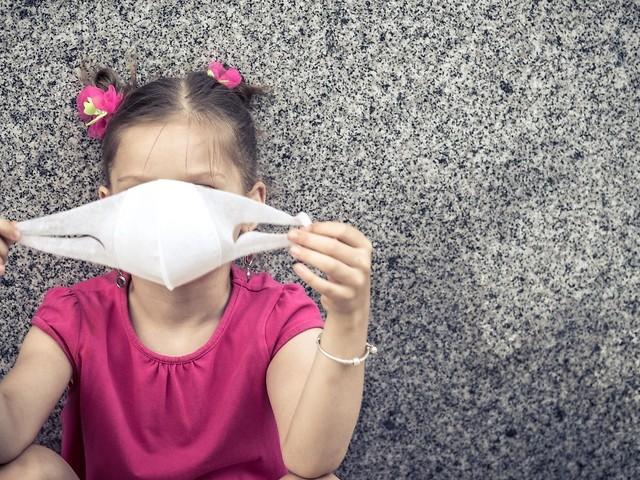 Schlüssel zu Schutz vor Corona?: Warum Kinder selten schwer erkranken