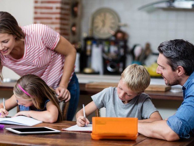 Wie Eltern den Schulerfolg ihrer Kinder beeinflussen können