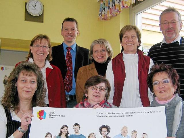 Neuer Beruf Alltagsbegleiter: Ausbildung an Awo-Altenpflegeschule in Homberg | Melsungen