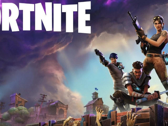 Fortnite Battle Royale: Sieben Millionen Spieler; Update: Duos, Vorratslieferungen und Waffengenauigkeit
