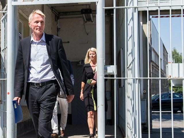 Gedenkstätte Berlin-Hohenschönhausen: Hubertus Knabe als Leiter der Stasi-Gedenkstätte entlassen