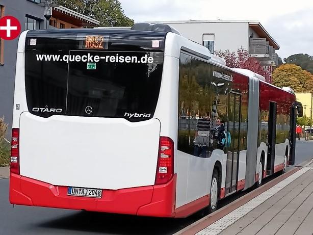 Schienenersatzverkehr: Kritik: Am Bahnhof Herdecke fehlen Hinweise zu Ersatz-Bussen