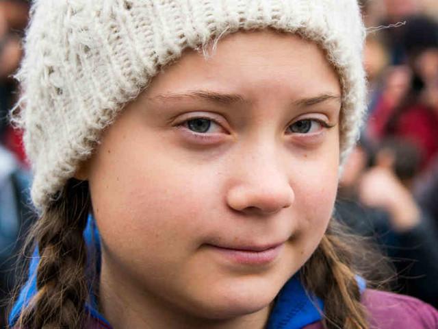 16-jährige Klimaaktivistin: Greta Thunberg bekommt eine Goldene Kamera