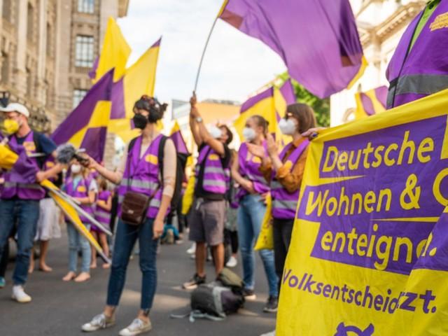 Volksentscheid: Warum Enteignungen in Berlin sehr unwahrscheinlich bleiben werden