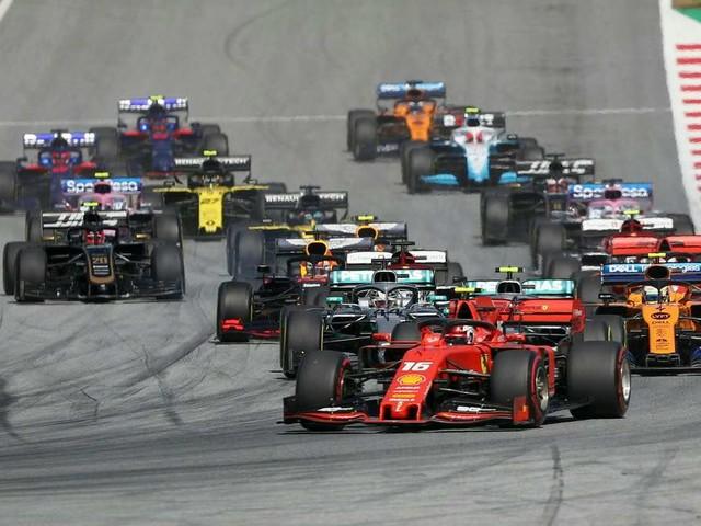 Formel 1: Mercedes-Chef nennt Details zu neuem Plan