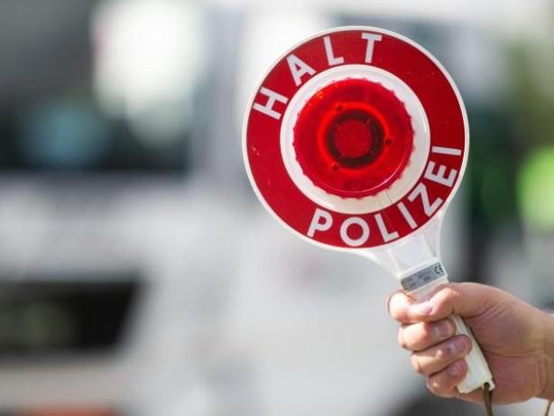 Verkehr: Frau mit 3,38 Promille am Steuer unterwegs
