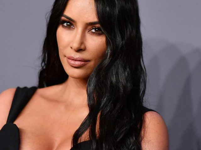 Kim Kardashian: Läuft da was mit diesem britischen Milliardär?