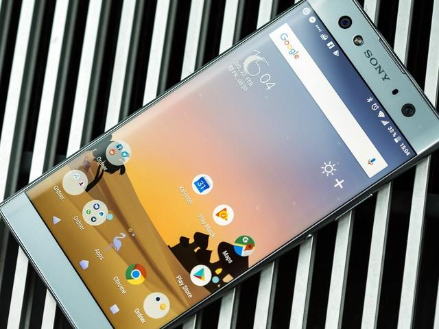 Sony Xperia XA2 Ultra im Test: Besser, aber noch nicht gut