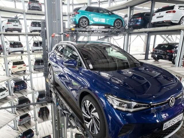 Konkurrenz um Zusatzdienste: VW-Kunden-Einstellungen bald zwischen Autos übertragbar