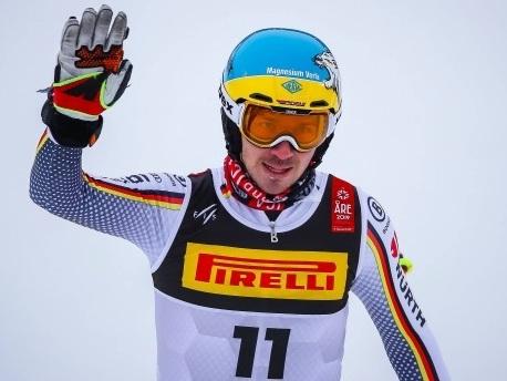 WM-Slalom: Kein Happy End für Neureuther
