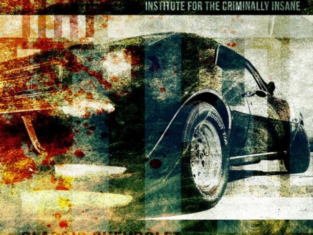 Erster Track seit 27 Jahren: Institute For The Criminally Insane – Classic Chevrolet