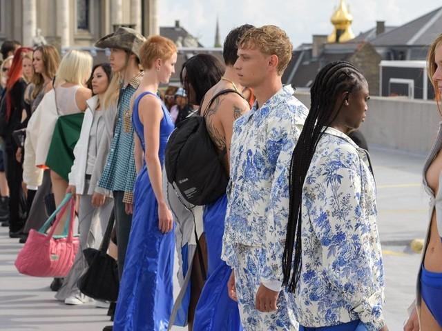 Copenhagen Fashion Week: Drei Designer, die wir im Auge behalten