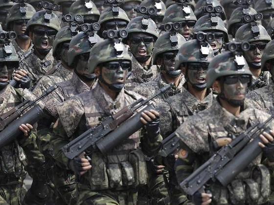 Diplomaten: Lage in Korea größte Bedrohung für den Frieden