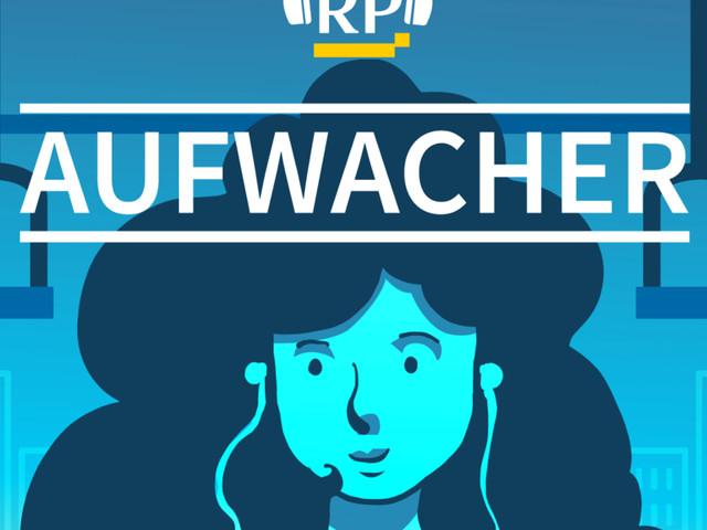 """News-Podcast """"Aufwacher"""": Drohnen in NRW - mehr Straftaten und Ordnungswidrigkeiten"""