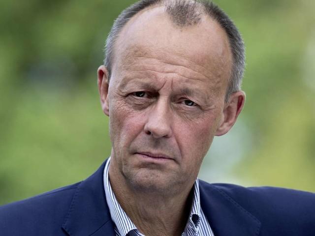 """Eklat um Idar-Oberstein bei Sandra Maischberger: Friedrich Merz löst """"Entsetzen"""" aus"""